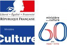 Ministere Culture et 60ans